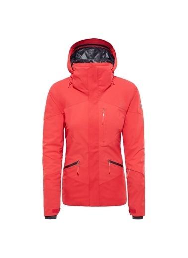 The North Face Kadın Lenado Jkt Ceket Renkli